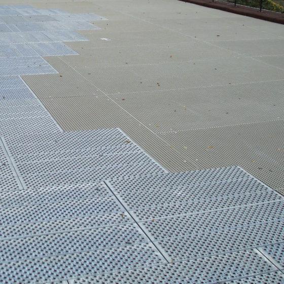Rénovation toit terrasse